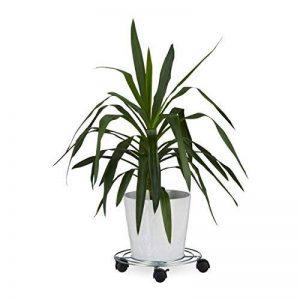 support roulant pour plantes TOP 10 image 0 produit