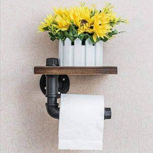 étagère à fleurs en bois TOP 4 image 0 produit