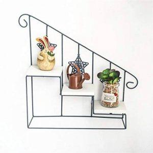 étagère à fleurs en bois TOP 7 image 0 produit
