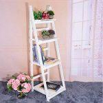 étagère à fleurs en bois TOP 8 image 2 produit